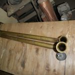 Reproduction A120 loom tubes