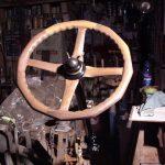 Steering Wheel 009