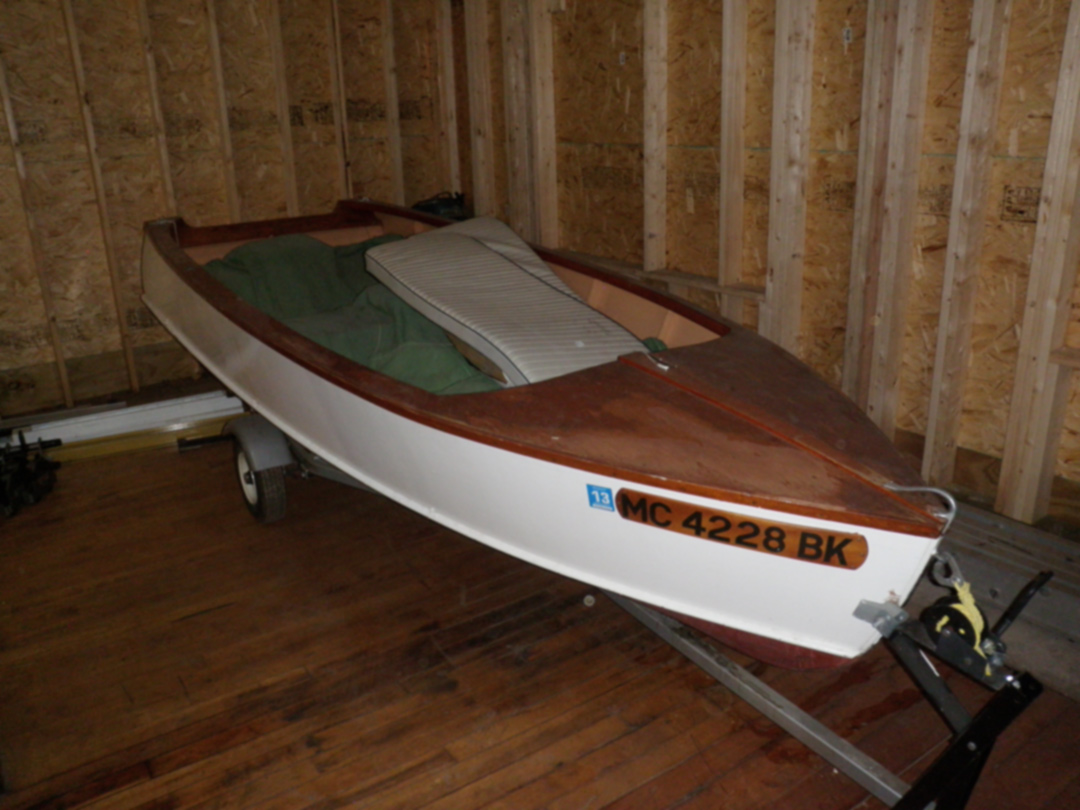Boats For Sale In Michigan Antique Wooden Boat Sales