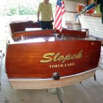 1948 Chris Craft U-22 hull number 1288