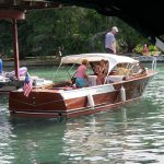 1960 Chris Craft Twin Engine Chris Craft 24ft Sportsman (2)