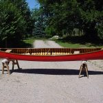 Wooden Canoes 1