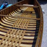 Wooden Canoes 2