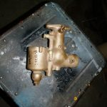 Boat Carburetor 6