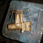 Boat Carburetor 7