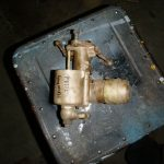 Boat Carburetor 8