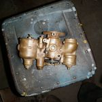 Boat Carburetor 15
