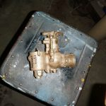Boat Carburetor 17