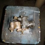 Boat Carburetor 1
