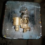 Boat Carburetor 3