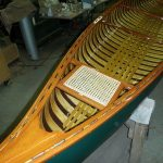 Wooden Canoes 5
