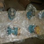 REBUILT CHY WATER PUMPS (2)