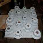 SHAFT COUPLINGS (2)